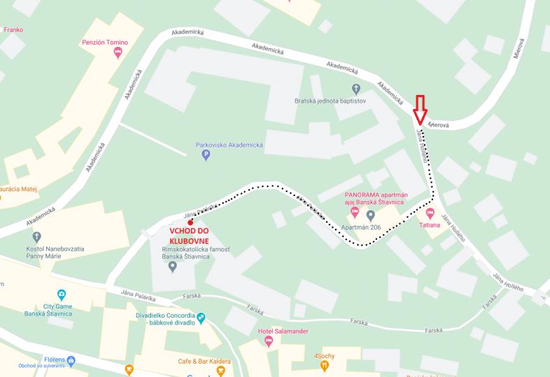 ulica Jana Palarika