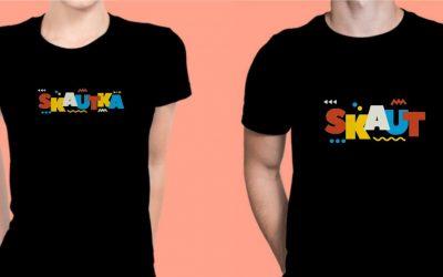 Oblastné tričká a čiapky